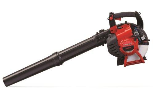 Troy Bilt Tb2bv Ec 27cc 2 Cycle Gas Leaf Blower Vac With