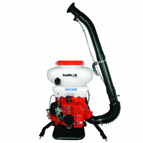 Hudson 18539 3 75 Gallon 2 4 Hp 2 Stroke Gas Powered