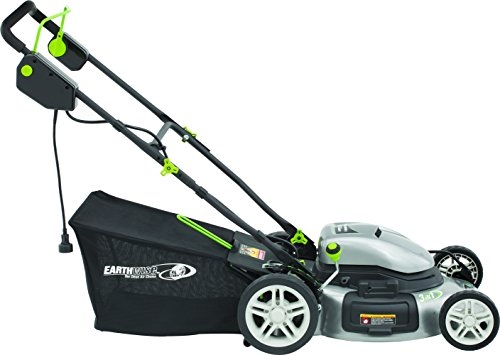 Earthwise 20 Inch Corded Electric Lawn Mower Model 50520