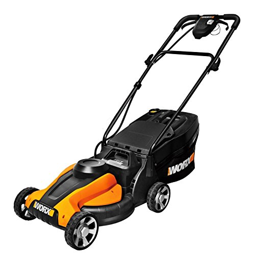 Wg775 Worx 14 Quot 24v Cordless Lawn Mower With Removable